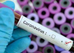 Covid 19, tre soli ricoverati in malattie infettive