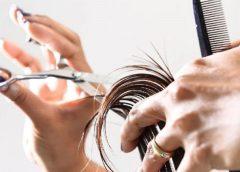 Parrucchieri uomo donna e centri estetici denunciano l'abusivismo