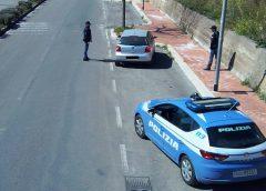 Caltanissetta, denunciate dalla Polizia di Stato sette persone per resistenza a pubblico ufficiale