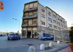 Strata 'a Foglia, spari contro un furgone, indaga la polizia