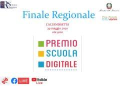 Premio Scuola Digitale, Fase regionale