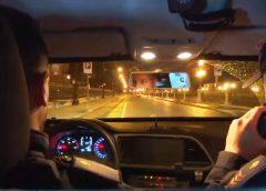 Caltanissetta, alla guida sotto l'effetto di stupefacenti: denunciato dalla Polizia di Stato