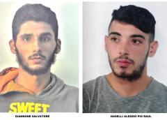 Furti alla chiesa di Sant'Agata al Collegio, presi i ladri: arrestati due ventenni