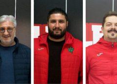 DLF Nissa Rugby, ecco i componenti di Staff Tecnico e Area Marketing