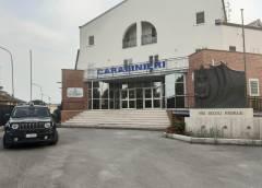 Rapina alla stazione di servizio, arrestati due giovani dai Carabinieri