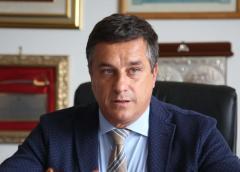 Emanuele Ricifari è il nuovo questore di Caltanissetta
