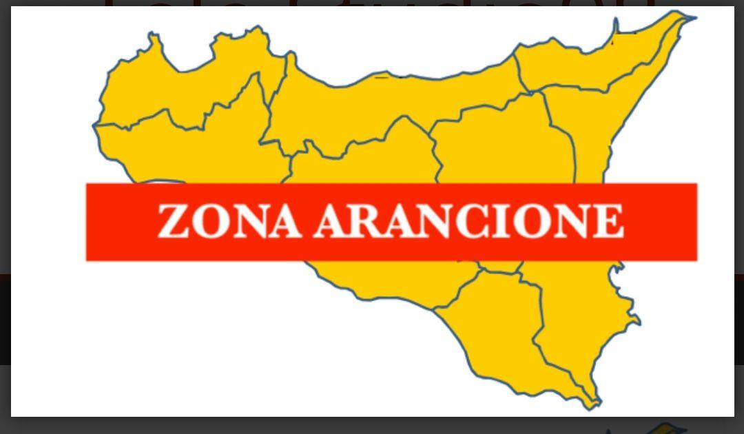 Dpcm, la Sicilia è zona arancione: le misure - TFN
