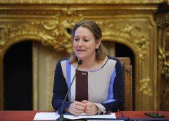 Ristori Ter. Azzurra Cancelleri (m5s): prosegue l'impegno del governo al sostegno di famiglie in difficoltà. In provincia di Caltanissetta assegnati più di 2 milioni di euro