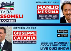 Parte alla grande il primo Live Quiz di Mussomeli Game Contest! Innovativo e futuristico strumento di marketing territoriale