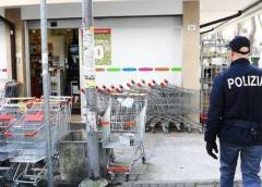 Caltanissetta, taccheggio al supermercato, quarantenne denunciato dalla Polizia di Stato per furto aggravato