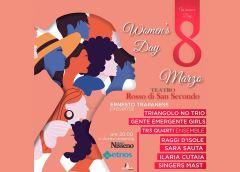 Il Rapisardi festeggia le donne