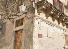 Cultura: la Regione acquisterà la casa natale di Quasimodo