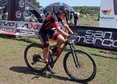 Caltanissetta, Ciclismo: esordio internazionale per il Team Race Mountain