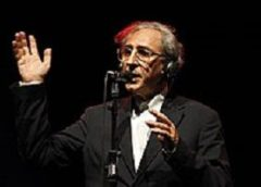 """Addio a Franco Battiato, muore il """"maestro"""" della musica italiana"""