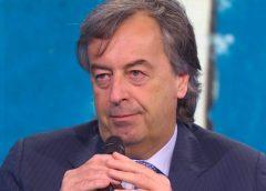 """Incontro della Scuola """"G. Carducci"""" con il celebre virologo Roberto Burioni sul Covid-19"""