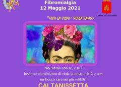 Illuminiamo la fibromialgia – giornata mondiale il 12 maggio