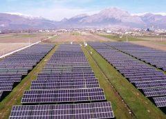 Italia Nostra Sicilia. Disastro in Sicilia: impianti fotovoltaici al posto del grano, degli olivi, della vite e degli agrumi