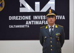 DIA Caltanissetta: si insedia il nuovo capo centro