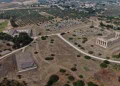 Ciclismo, seconda tappa del Giro di Sicilia al via domani dal Parco di Selinunte