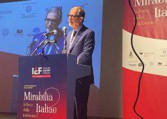Export, Musumeci: «La Sicilia torna a crescere nel commercio con l'estero»
