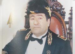 Real Maestranza a lutto per la scomparsa del Capitano Angelo Iannello