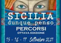 """""""Sicilia dunque penso"""" al via ottava edizione"""