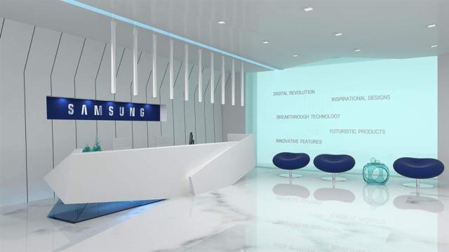 Hasil gambar untuk Samsung office