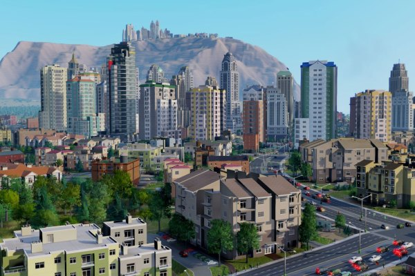 SimCity jogo Cheats no PC