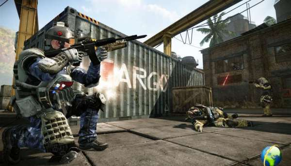 Review: Warface 2013