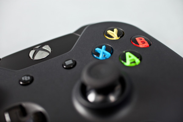 Como configurar o controle do Xbox One no PC