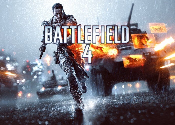Battlefield 4 Review Xbox One
