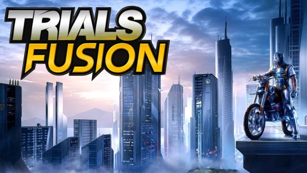 Trials Fusion Review Português