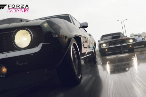 Review Forza Horizon 2 Xbox One