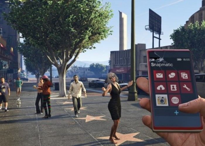Review GTA 5 Xbox One