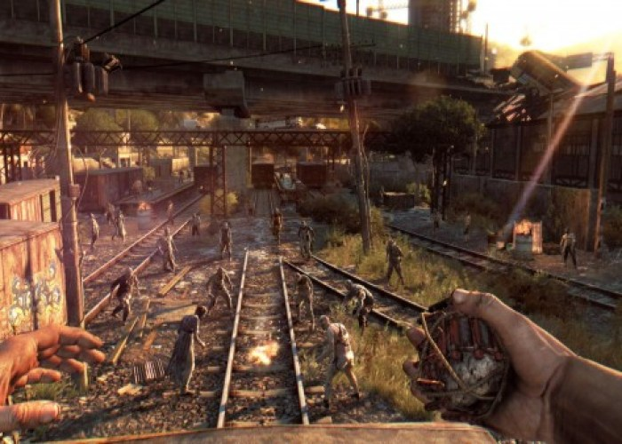 Review Dying Light