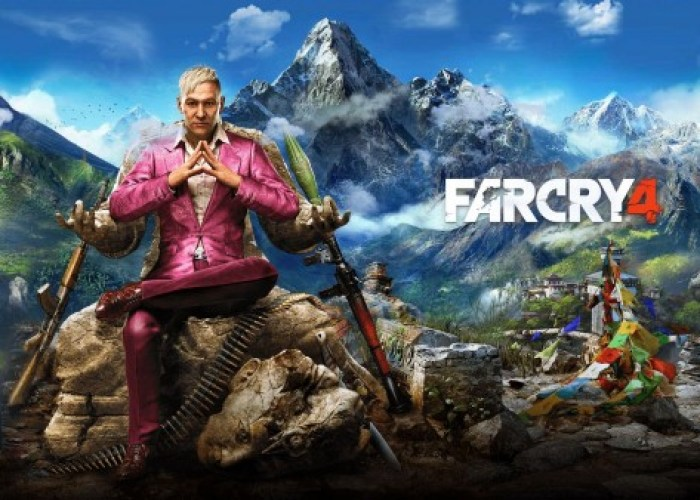 Far Cry 4 Review Xbox One