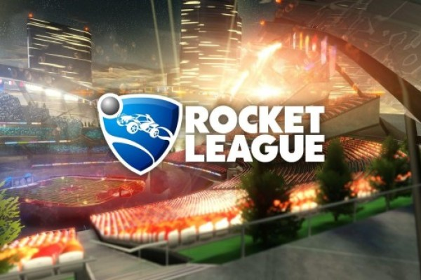 Análise Rocket League
