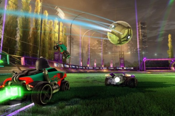 Rocket League PlayStation Review