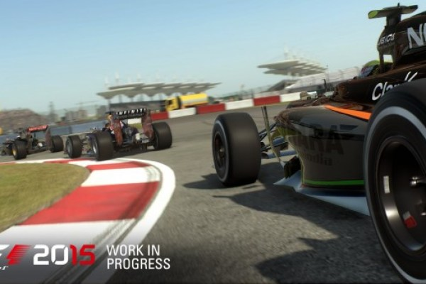 Review F1 2015 Português