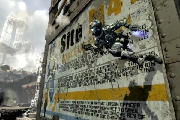 Xbox One Titanfall Review