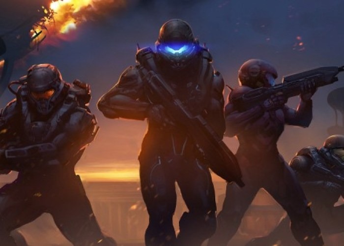 Análise Halo 5: Guardians Xbox One