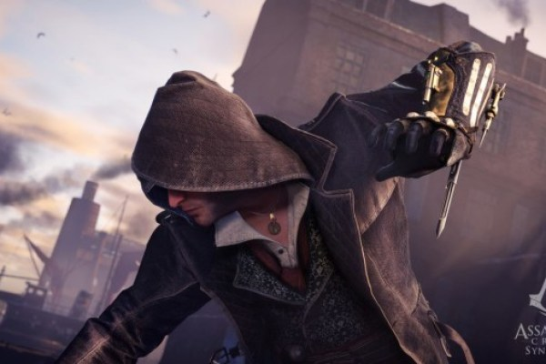 Assassin's Creed Syndicate Análise Rafael Bastos