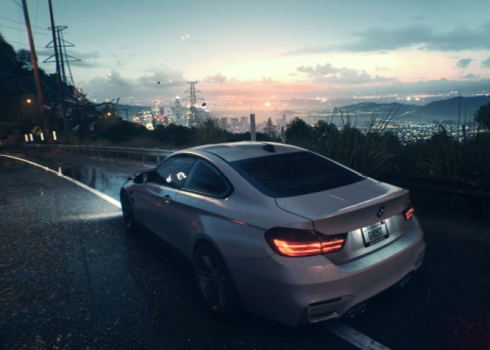 Análise Need for Speed 2015 Vale a Pena Xbox One