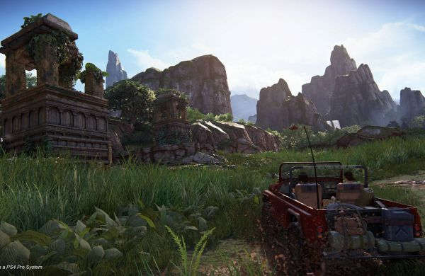 PS4 Uncharted The Lost Legacy Review Completo