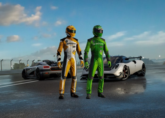 Review Forza Motorsport 7 Xbox One X