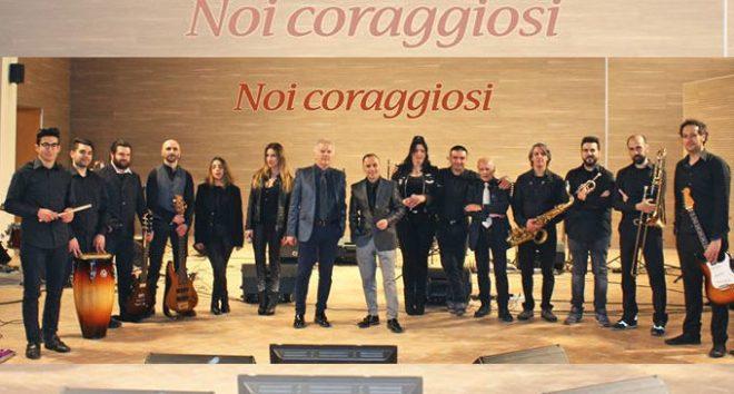 Musica – Sora: Noi coraggiosi Tribute Band live tour