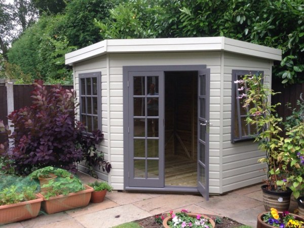 Summer Houses for Sale UK, Sunrooms, Garden Summerhouses ...