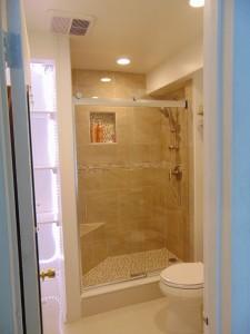 Florida Bathroom Remodel