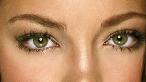 Your brow goal.