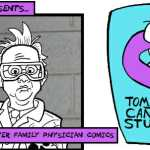 Dr. Zombie – Monster Family Physician #36